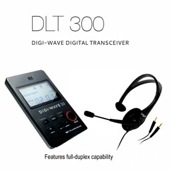 Wireless Intercom System DLT-300