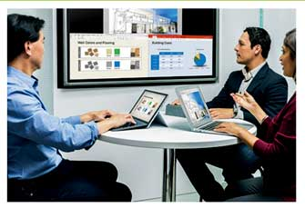Polycom Pano wireless presentation system