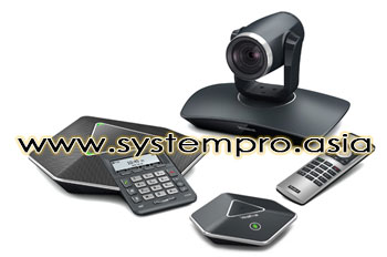 Alat Video Conference Yealink VC110