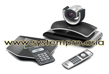 Alat Video Conference Yealink VC120