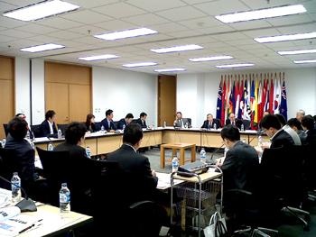 Bosch conference system - Eria Organization Jakarta
