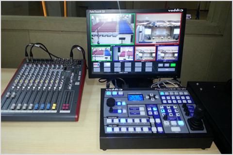 Integrasi Multi Camera
