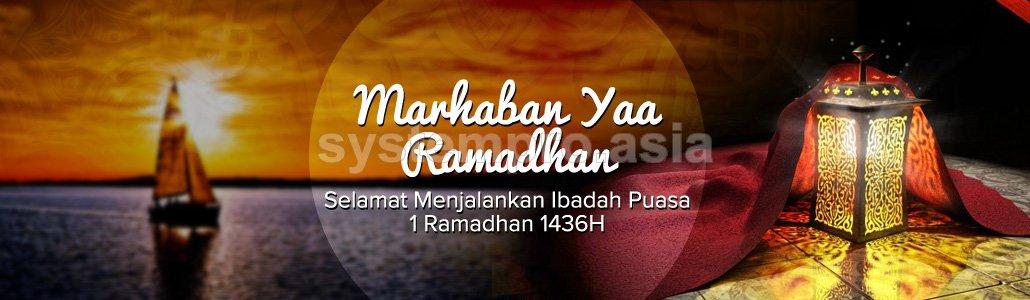 Banner Ramadhan 2015