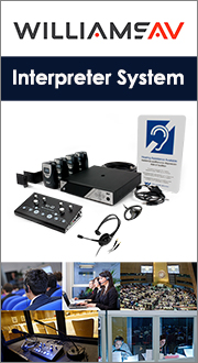 Williams Sound Interpreter System
