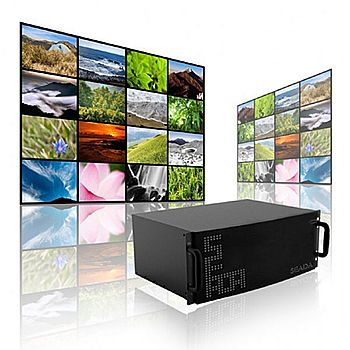 Seada Video Wall Processor Indonesia