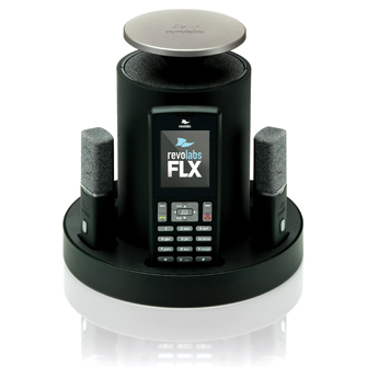 flx analog conference phone