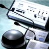 TOA TS-800 Infrared wireless Conference