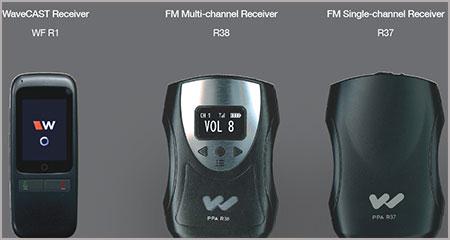 Williams Sound Receiver